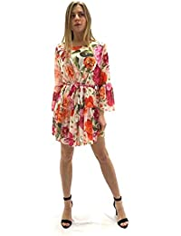 new arrival cd555 6a2e6 Amazon.it: Fantasia - Vestiti / Donna: Abbigliamento