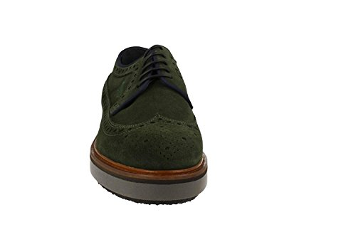 HARMON ET BLAINE E7070506 SHOE GREEN Vert