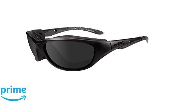 b3ea08c7c9 Wiley X Airrage Climate Control 694 Safety Glasses S-M Matte Black ...