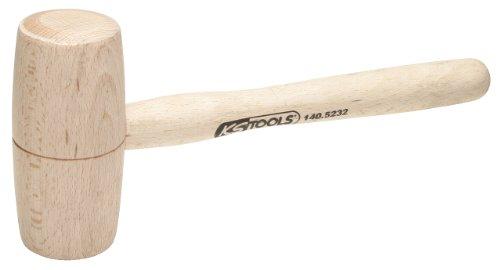 KS Tools 140.5232 Martillo de Madera