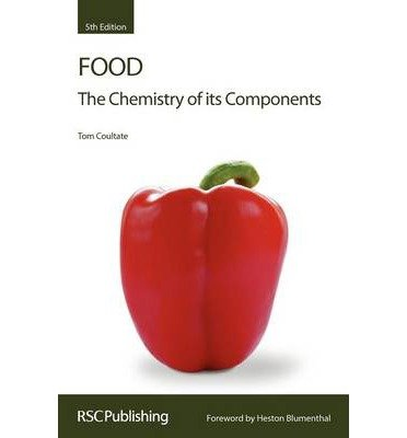 [( Food: The Chemistry of Its Components (New) (Rsc Paperbacks) - IPS By Coultate, Tom P ( Author ) Paperback Dec - 2008)] Paperback