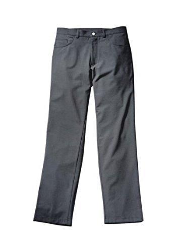 Pantalon Hommes en de la maison Heine - Anthracite Anthracite