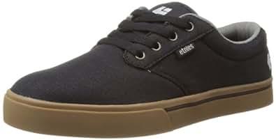 Etnies Jameson 2 Eco, Men's Skateboarding Shoes, Black/Gum/White, 5 UK (38 EU)