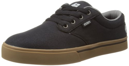 Etnies Jameson 2 Eco - Zapatillas de skateboarding para hombre, /Black/Gum/White 968, 45 EU