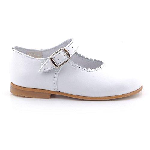 Boni Miss - Chaussures fille premiers pas Blanc