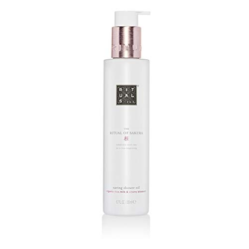 Rituals, The Ritual of Sakura Aceite ducha 200 ml