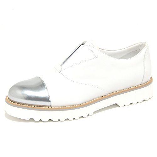 Hogan 6407N Sneaker Route Scarpe Donna Slippers Shoes Women [38]