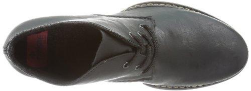 Rieker L0604, Bottes Classiques femme Noir (Schwarz/00)