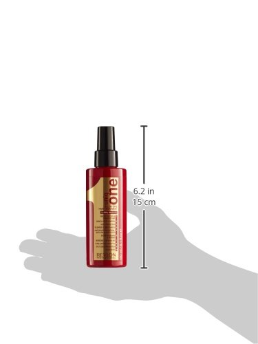 Revlon Professional Soin Capillaire pour Cheveux Secs et Abimés Tout en Un 150 ml