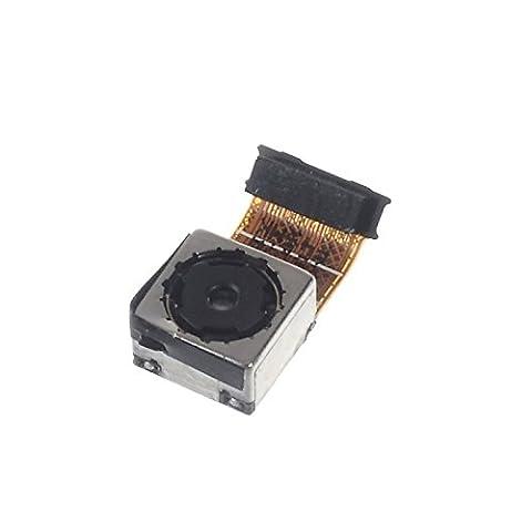 SPARFIX® - Module Caméra Arrière Sony Xperia Z1 Z2 M2 M2 Aqua M4 Aqua