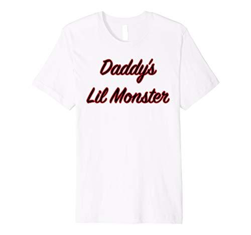 Lil Monster -