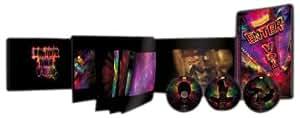 Enter The Void (Edition Ultime contenant un livre de photos de 44 pages à couverture rigide et au format A4 italien, le dvd du film, un dvd de compléments, le blu-ray et l'affiche 40x60 du film) [Blu-ray] [Édition Ultime]