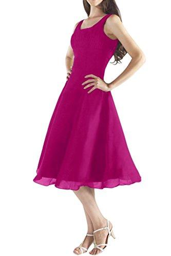 Gorgeous Bride - Robe - Femme Rose - Fuchsia