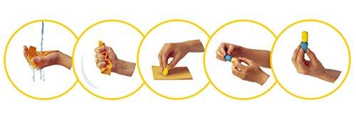 Imagen principal de Loick Biowertstoff 160024 PlayMais - Caja de 300 unidades en colores surtidos [Importado de Alemania]