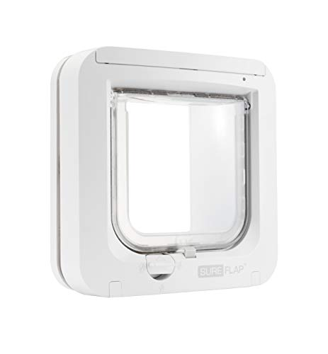 SureFlap Cat Flap with Microchip...