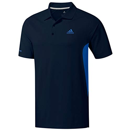 adidas Herren Ultimate 365 Climacool Solid Polo Poloshirt, Blau (Azul Navy Dq2414), Medium Adidas Stretch Hat