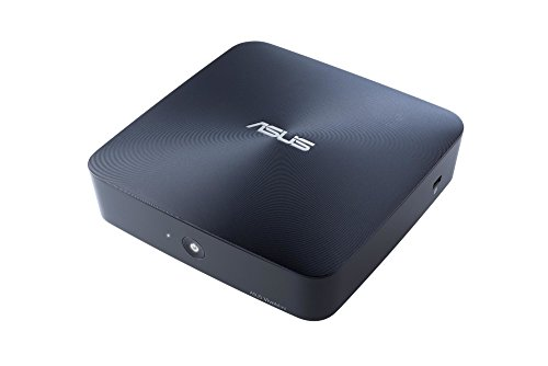 Asus 90MS00L2-M01540 PC-Komponent midnight blau