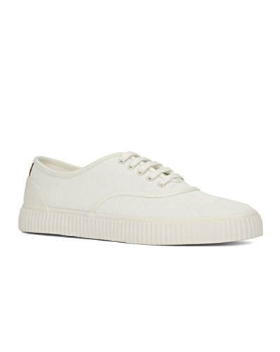 FRED PERRY - Baskets basses - Homme - Sneakers Barson Mesh Blanc pour homme Blanc