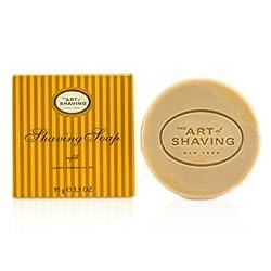 The Art Of Shaving Shaving Soap Refill w/ Lemon Essential Oil (For All Skin Types)- 95g/3.4oz