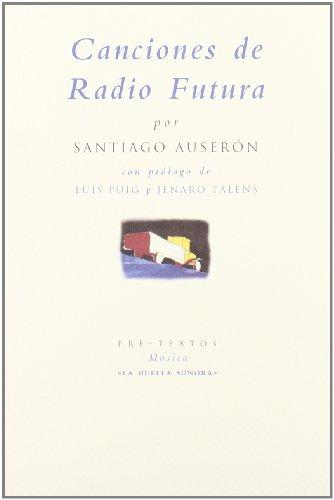 Canciones de Radio Futura (La huella sonora)