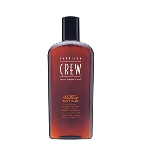 American Crew 24 Horas Desodorante Gel Ducha - 450