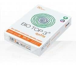 biotop 3extra Lot de 90g TCF de 1000feuilles DIN A3–