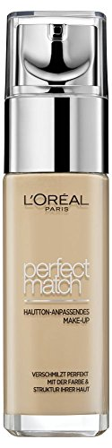 L'Oréal Paris Perfect Match in 2N Vanilla