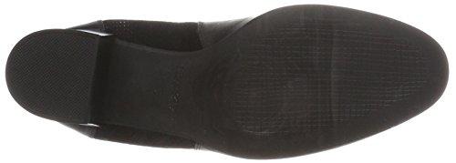Marc O'Polo Damen High Heel Chelsea 70814175201110 Stiefel Schwarz (Black)