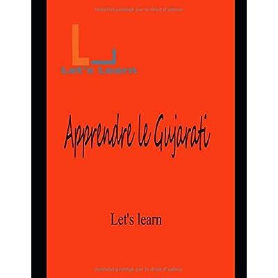 Let's Learn - Apprendre le Gujarati