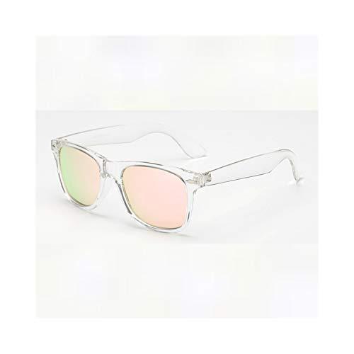 Golfbrille,Polaroid Sunglasses Unisex Square Vintage Sun Glasses Famous Brand Polarisiert Sunglasses Oculos Feminino For Women Men KP1029 C19 ()