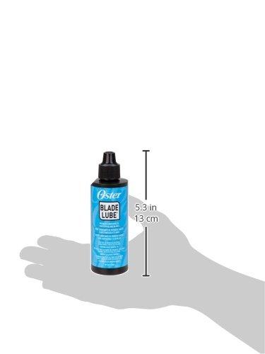 OSTER 118 ml Hair Trimmer Oil 2