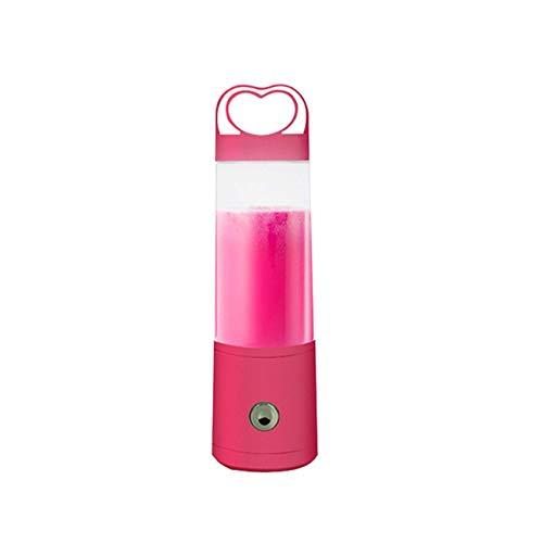 Energie Flüssige Multivitamin (ZFgzj Handrührgerät, persönliche Mixer zu Schlagen Schneebesen, elektrischen Mixer Flasche, Edelstahl Mischer Einzigartiger Service)