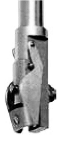 Innenfeinmessgeräte-Satz, mit Messuhr, 10 - 18 mm