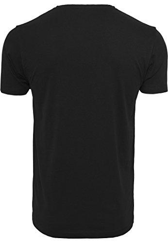 Mister Tee Fake Love Tee T-Shirt Black