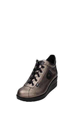 RUCOLINE , Chaussures de ville à lacets pour homme Marron - Bronzo