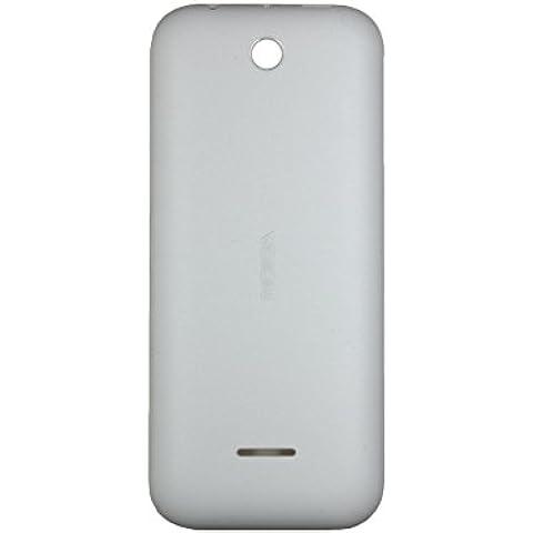 Nokia 225 Akkudeckel weiß