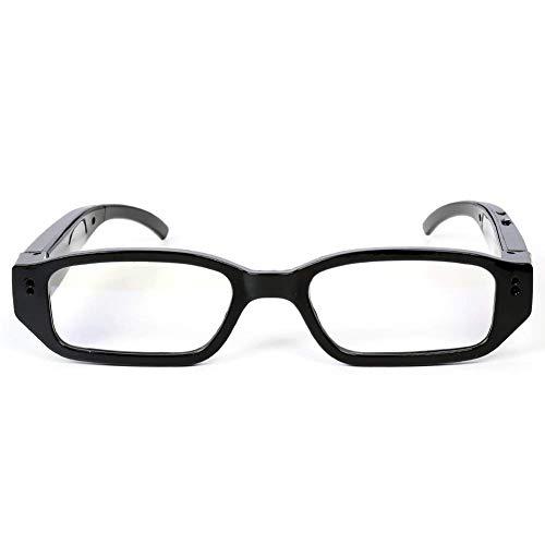 OOLIFENG 1080P Mini Brillenkameras, Full Hdspion DVR Camcorder Versteckte CMOS Videobrillen