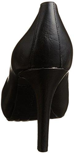 Rockport SEVEN TO 7 HEEL 95MM, Scarpe col tacco donna Nero (Schwarz (BLACK 2))