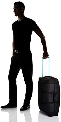 Delsey Reisetasche, schwarz (Schwarz) - 002370221_noir schwarz