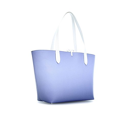 Patrizia Pepe reversible Shopper flieder violett, purple_lilac