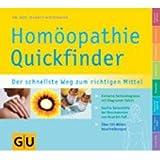 GU Homoeopathie Quickfinder 1 Stück