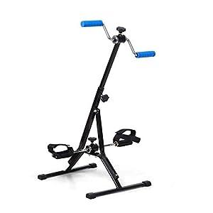 Esercitazione ambulante portatile del braccio / gamba / piede sotto la scrivania Esercizi di recupero del braccio e del…