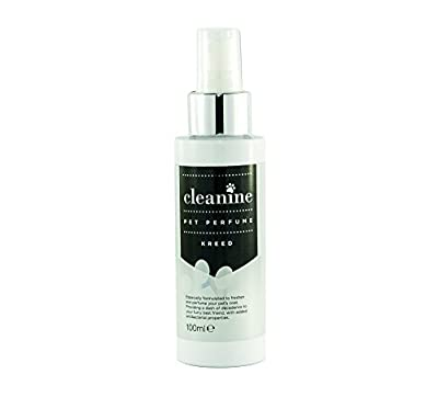 Cleanine 100ml Kreed Pet Perfume From Animal Products Professional Dog Cologne Grooming Products from Cleanine