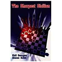 The Sharpest Sicilian: A Black Repertoire with 1.e4 c5 2. f3 d6