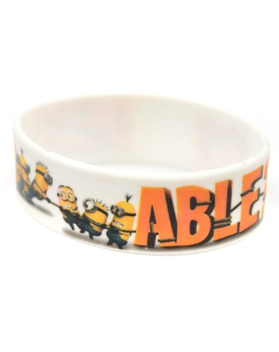 Unisex-Erwachsener - Official - Despicable Me - Armband