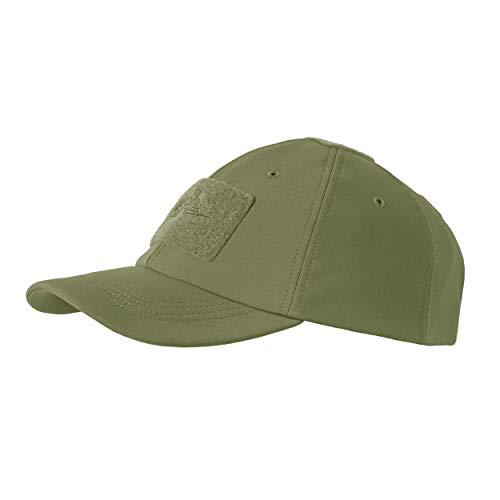 Helikon-Tex BBC Winter Cap -Shark Skin- Olive Green -