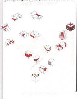 Doojin Hwang Architects - Porosity Tectonics Systems