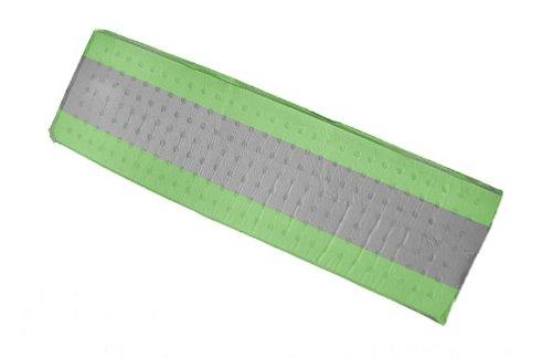Arctic Wolf tapis de sol / matelas auto gonflable isolant, vert - SY-121-04