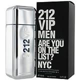 212 VIP Fragrances EDT SPRAY 3.4 OZ