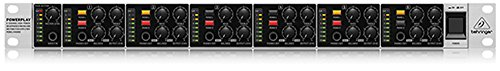 Behringer Powerplay ha6000 Verstärker